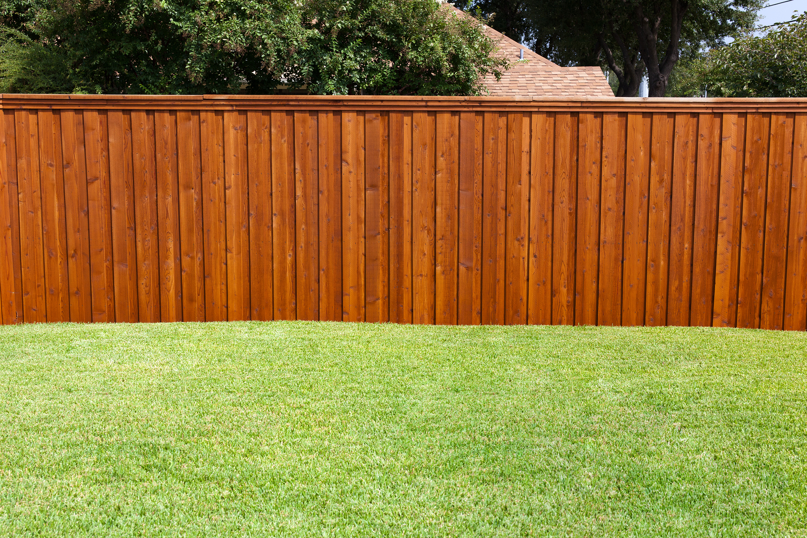 reliable fence company